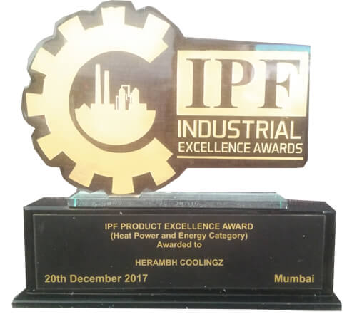 Industrial Excellence Awards